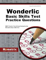 wonderlic basic skills test practice questions wbst practice