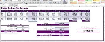 Excel Spreadsheet Templates Free Portfolio Manager Free
