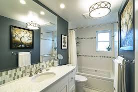 Bathroom Remodels Before And After Pictures by Bathroom Remodeling Irons Brothers Construction