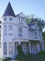 baby nursery queen anne house home architecture victorian
