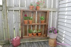 pallet garden balcony champsbahrain com