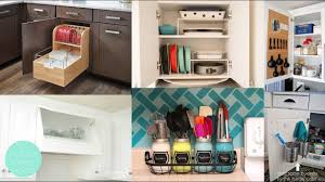 20 best ideas for your most organized kitchen ever youtube