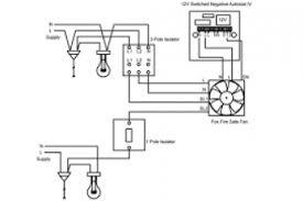 bath fan wiring schematic bath wiring diagrams
