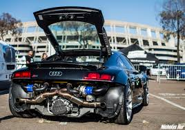 Audi R8 Back - audi r8 exposing its rear end for the camera imgur