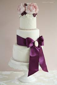 fondant cake peonies wedding cake 2029927 weddbook