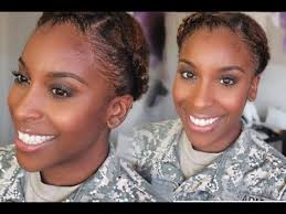hairstyles for female army soldiers yes perfect for my short hair since it doesn t fit well in a bun