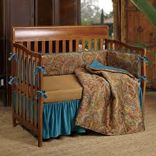 Crib Bedding Sets Baby San Angelo Crib Bedding Set 3 Pcs