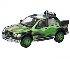 jurassic park car toy mercedes benz ml