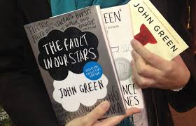 Barnes And Noble Book Finder Five Great Gifts For Fans Of John Green Barnes U0026 Noble Reads