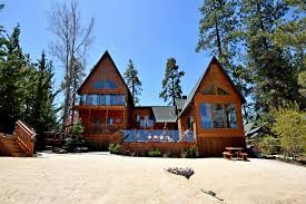 big bear luxury properties