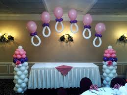 huntington woods balloon backdrops stage decor michigan party