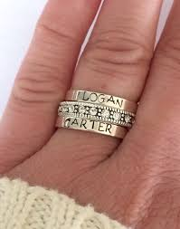 personalized rings for mothers 245 best bling images on rings jewelry and diamond rings