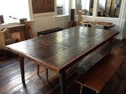 handmade dining tables ireland handmade dining tables scotland