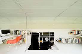 le de bureau design selgas cano architecture office arc journal inteligent