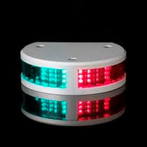 Boat Navigation Lights Boat Navigation Lights Led Green
