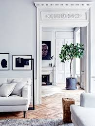White Home Interior Best 25 Paris Apartment Interiors Ideas On Pinterest Small