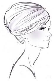 sneak peek how to bridal hairstyles bridal hairstyle drawings