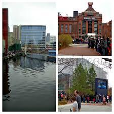 Barnes And Noble Baltimore Baltimore National Aquarium Dollardays The Attic