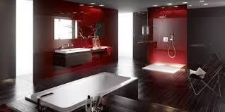 Wohnzimmer Dekorieren Rot Badezimmer Deko Rot Modern Dekoration Deko Badezimmer Rot