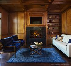 year end wrap up of the top home design trends for 2015 bold blues top home design trends 2015 chris