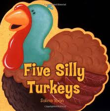turkey for thanksgiving book what the kids are reading for thanksgiving here wee read
