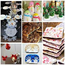 fun finds friday including christmas food u0026 craft ideas kitchen