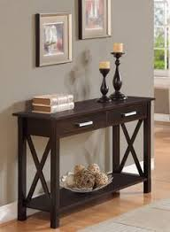 kitchener surplus furniture console table gray linon home decor console tables consoles