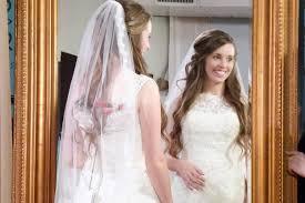 dillard bridal dillard wedding dress bates family with the duggars