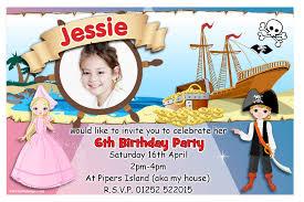 personalised 1st birthday party invitations iidaemilia com
