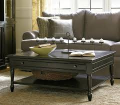 Flip Top Coffee Table by Country Chic Black Wood Square Coffee Table With Lift Top Zin Home