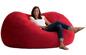 bags tasty foot bean bag chair huge costco sac6 chairs 8ft cheap