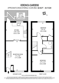 narrow lot duplex plans veronica gardens streatham vale london oaks estate agents