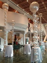 Pillars And Columns For Decorating 77 Best Balloon Columns Images On Pinterest Balloon Ideas