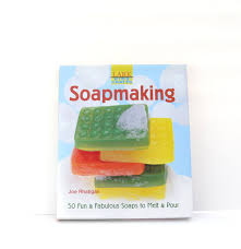 soapmaking book kids soapmaking book craft book used craft book