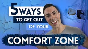 How To Leave Comfort Zone 5 Comfort Zone Killers How To Break Out Of Your Comfort Zone