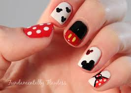 disney nail art stencils nail art ideas