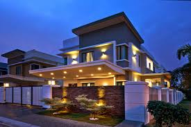 6 modern bungalow house plans malaysia modern free images home