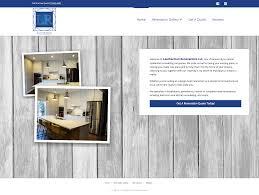 home remodeling website design leatherman renovations wordpress website design u2022 jjj