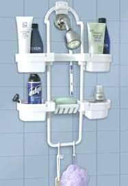 Bathroom Shower Storage Ideas Corner Shower Storage Shower Storage Shelves As Well As Best