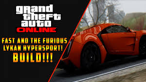 fast and furious 7 cars gta 5 online qna fast and furious cars hypersport vehicles