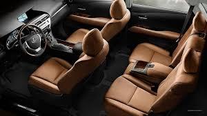 2013 lexus rx 350 interior colors 2013 rx 350 in saddle leather interior trim jmlexus lexusrx