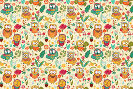 halloween owl background cute autumn wallpapers group 58
