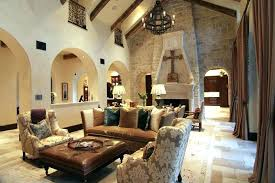 mediterranean style home interiors mediterranean decorating style style living room design ideas