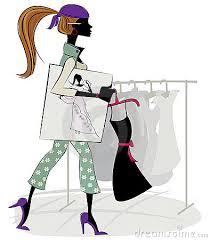 fashion designer clipart clipart collection fashion design