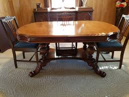 Pennsylvania House Dining Room Set Buffet My Antique Furniture Collection