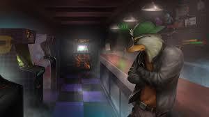 badass halloween background steam card exchange showcase duck game