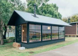 muji launches minimalist prefab homes muji prefab and minimalist