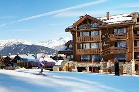 des 3 vallees hotel courchevel woont love your home