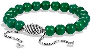 onyx beads bracelet images David yurman spiritual beads bracelet with green onyx where to jpg