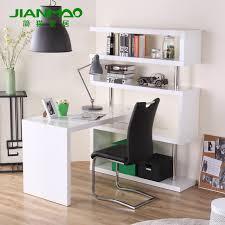 Corner Computer Desk With Bookcase Jane Cat Home Minimalist Modern Corner Home Computer Desk Desk